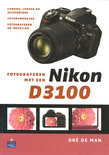 Fotograferen met een Nikon D3100