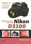 Fotograferen met een Nikon D3100