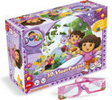Dora 3D Vloerpuzzel