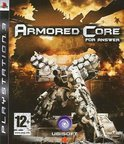 Armored Core 4 Answer
