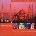 Turkey. The Rough Guide