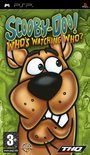 Scooby Doo - Who's Watching Who