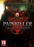 Painkiller: Hell & Damnation - Collector's Edition