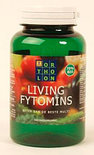 Ortholon Living Fytomins - 120 Capsules - Voedingssupplement
