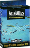 Axis & Allies Miniatures War At Sea Two-Player Starter Set