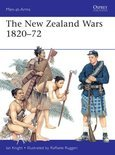 The New Zealand Wars, 1820-72