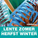 Lente Zomer Herfst Winter