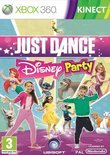 Just Dance: Disney Party (Kinect)