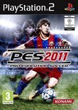 PES 2011 (Pro Evolution Soccer 2011)