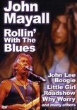 John Mayall - Rollin' With The Blues (Import)