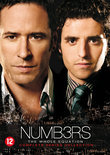 Numbers - Complete Serie