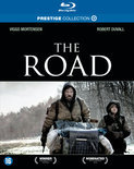 The Road (Blu-ray+Dvd Combopack)