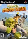 Shrek Super Slam