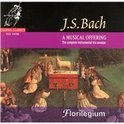 Bach: A Musical Offering - The Complete Trio Sonatas / Florilegium