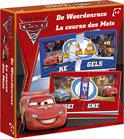 Cars 2 De Woordenrace