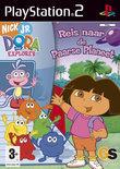 Dora - Reis Naar De Paarse Planeet