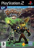 Ratchet & Clank 3, Up Your Arsenal (Platinum)  PS2