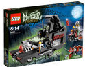 LEGO Monster Fighters Lijkkoets - 9464