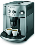 DeLonghi Magnifica Espressoapparaat ESAM4200.S