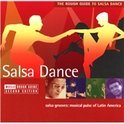 Salsa Dance. The Rough Guide 2Nd Ed