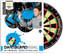 Dartboard Wedstrijd