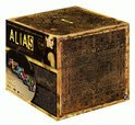 Alias - Complete Collection