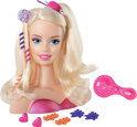 Barbie Kaphoofd Blond