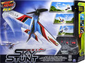 Stunt plane
