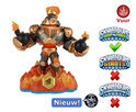 Skylanders Swap Force Blast Zone - Swap Force Wii + PS3 + Xbox360 + 3DS + Wii U + PS4