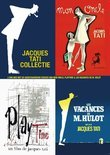 Jacques Tati Collectie