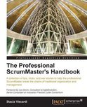 The Professional Scrummaster's Handbook (ebook)