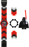 LEGO Star Wars Darth Vador Horloge