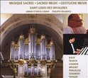 Sacred Music In  St.Louis Des Inval