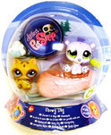 Littlest Pet Shop Winter Dierenvriendjes