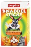 Beaphar Knabbelsticks Knaagdier 150 gr