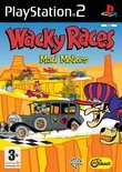 Wacky Races - Mad Motors