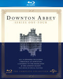 Downton Abbey - Seizoen 1 t/m 4 (Blu-ray)