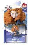 Disney Infinity 2.0 Figuur - Merida (Wii U + PS4 + PS3 + XboxOne + Xbox360)