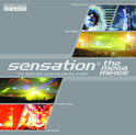 Sensation - The Megamixes (+ DVD)