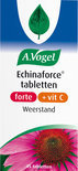 A.Vogel Echinaforce Forte + Vitamine C - 60 Tabletten - Voedingssupplement