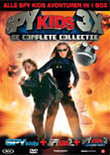 Spy Kids Trilogy (3DVD)