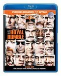 WWE - Royal Rumble 2011
