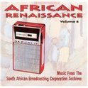 African Renaissance Vol. 8: Traditional Dances, Wedding & Courtship Songs