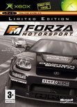 Forza Motorsport - Limited Edition -