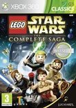 LEGO, Star Wars, The Complete Saga (Classics)  Xbox 360
