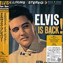 Elvis Is Back! (speciale uitgave)