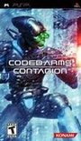 Coded Arms 2 - Contagion