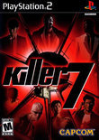 Killer 7 Playstation 2