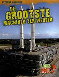 De Grootste Machines Ter Wereld / Deel Extreme Machines
