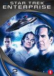 Star Trek: Enterprise - Seizoen 2 (Repack)